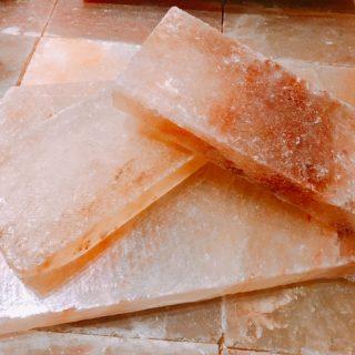 Himalayan Salt Brick
